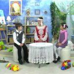 Детям: телеканал Союз о празднике Сретение Господне