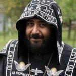 «ВЫХОДЯ НА СЦЕНУ, Я МОЛЮСЬ ЗА ВСЕХ НАС»  Схиархимандрит Серафим (Бит-Хариби)
