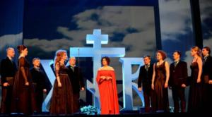 """Дивна Любоевич  """"Христос воскресе!"""""""