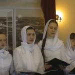 Православный девичий хор