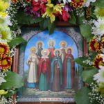 Поздравление с Днем святых Жен-мироносиц