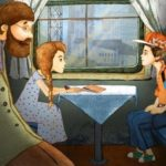 Побег. Православный мультфильм