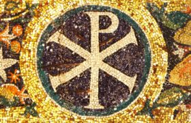 Крест Царя Константина