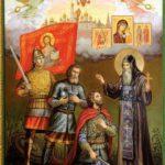Победный крест Иринарха