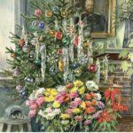 Рождество и Новый год: традиции русских Царей (продолжение)
