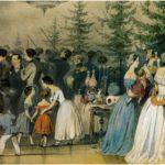 Рождество и Новый год: традиции русских Царей