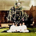 Рождество и Новый год: традиции русских Царей (окончание)