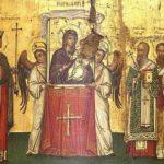 Торжество Православия. Библейские основания иконопочитания. Протоиерей Олег Стеняев